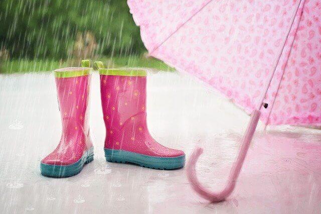 大雨特別警報とは何?基準はどのくらいの雨?