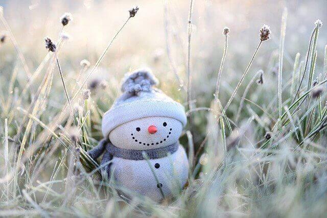 雪が降る気温や条件は?大雪になる原因も