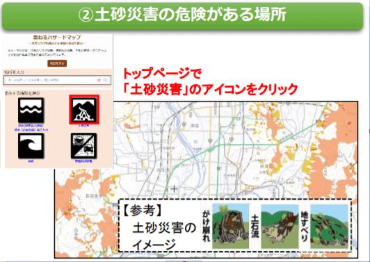 【図解】ハザードマップとは何?使い方など簡単に気象予報士が解説!